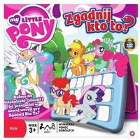 Gry dla dzieci, Gra HASBRO Zgadnij kto to? My Little Pony