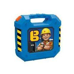 Bob Budowniczy Skrzynka z narzędziami Smoby