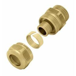 Złączka skręcana KAN-therm gwint zewnętrzny 1/2 x 18 x 2,5 mm