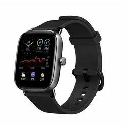 Xiaomi Amazfit GTS 2 Mini Smartwatch Pulsoksymetr Czarny