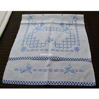 Ręczniki, Ręcznik haftowany ludowy (czk-1)