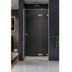 Drzwi prysznicowe uchylne 80 cm EXK-0129 Eventa New Trendy DODATKOWY RABAT W SKLEPIE NA KABINĘ
