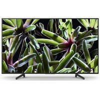 Telewizory LED, TV LED Sony KD-49XG7005