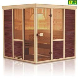 Sauna Fintura 2E