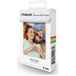 Papier fotograficzny POLAROID Premium ZINK 2x3cala 20szt. POLZ2X320
