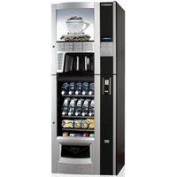 Pozostała gastronomia, Maszyna vendingowa Diamante Instant | 4-5 półek | 243kg | 1700W | 230V | 720x833x(H)1892mm