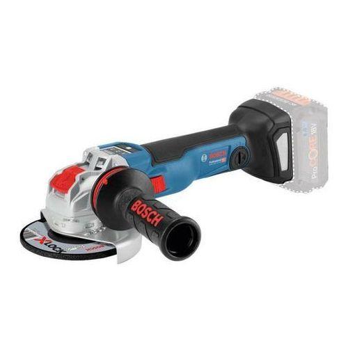 Szlifierki i polerki, Bosch GWX 18 V-10 SC