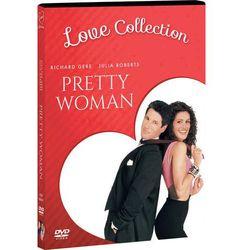 PRETTY WOMAN (DVD) LOVE COLLECTION - Dostawa Gratis, szczegóły zobacz w sklepie