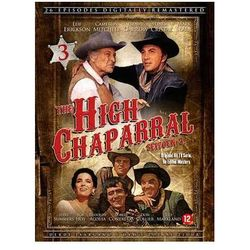 Tv Series - High Chaparral S.3