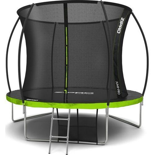 Trampoliny, Trampolina ogrodowa Zipro Jump Pro Premium 10ft 312 cm