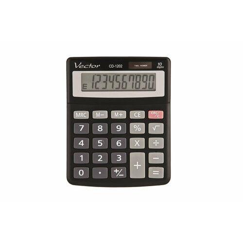 Kalkulatory, Kalkulator VECTOR CD-1202