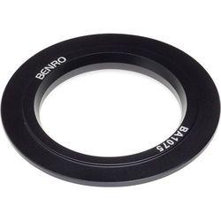 Benro BA1075 Pierścień Adaptacyjny Kulowy (100mm -> 75mm)