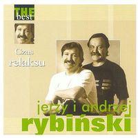 Muzyka relaksacyjna, Rybiński, Jerzy I Andrzej - Czas Relaksu - The Best