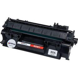 Zgodny z HP 80A CF280A Toner do HP LaserJet Pro 400 M401dn M425dw M425dn / 2700 stron Nowy DD-Print 80ADN