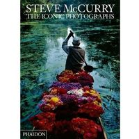 Albumy, Steve McCurry: the Iconic Photographs (opr. twarda)