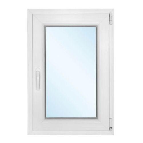Pozostałe okna i akcesoria, Okno PCV rozwierno - uchylne 565 x 835 mm prawe