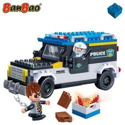 Police 7005 Policja Transport złoczyńcy Darmowa wysyłka i zwroty