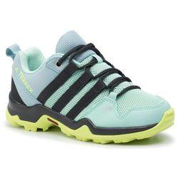 Buty adidas - Terrex Ax2r K BC0693 Clemin/Carbon/Hireye