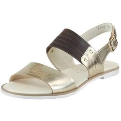 Sandały letnie Nessi 17190