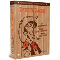 Bajki, Lucky Luke. Kolekcja BOX (3xDVD)