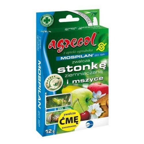 Środki na szkodniki, Środek ochrony roślin Agrecol Mospilan 20 SP 12 g