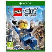 Gry na Nintendo 3DS, LEGO CITY Tajny Agent