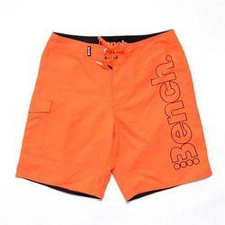 strój kąpielowy BENCH - Danny Orange (OR044) rozmiar: 30