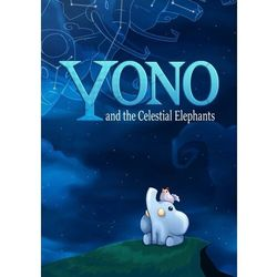 Yono and the Celestial Elephants (PC)