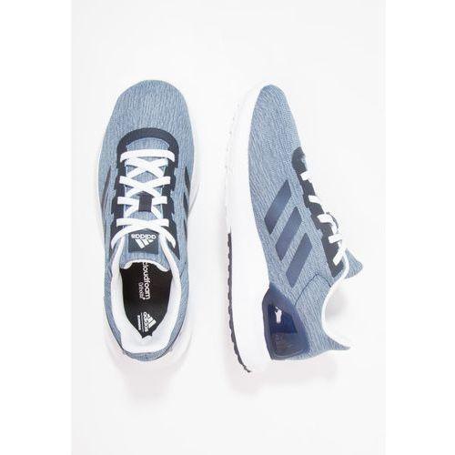 Damskie obuwie sportowe, adidas Performance COSMIC 2 W Obuwie do biegania treningowe collegiate navy/trece blue/tactile blue