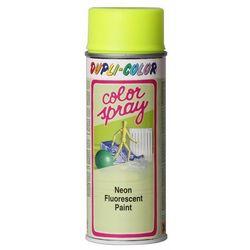 Spray Dupli Color Special żółty fluorescencyjny 0,4 l