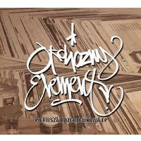 Piosenki dla dzieci, CD Okoliczny Element Pierwsza rozgrzewkowa