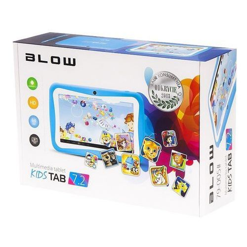 Tablety, Blow KidsTab 7