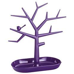 Koziol - Drzewko na biżuterię Pi:p M fioletowe 5260591