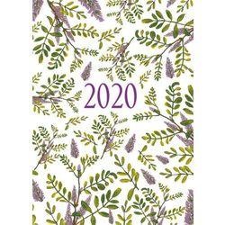 Kalendarz 2020 Zioła. Darmowy odbiór w niemal 100 księgarniach!