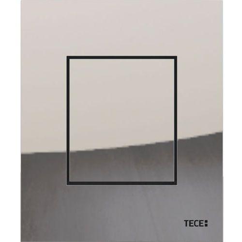 Tece przycisk spłukujący do pisuaru Tecenow z wkładką zaworową chrom połysk 9242401