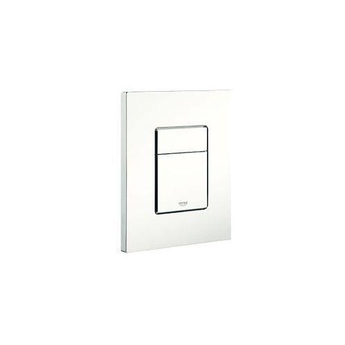 Grohe przycisk uruchamiający, biały skate cosmopolitan 38732sh0