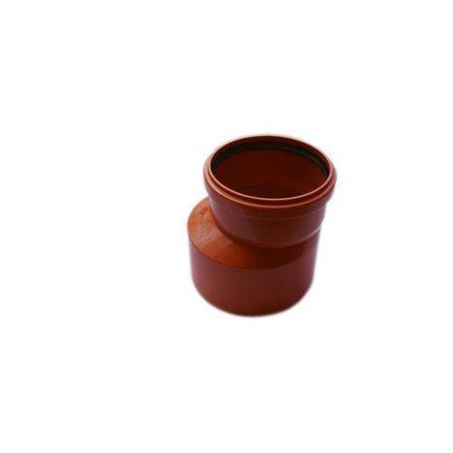 Poliplast Rredukcja kanalizacji zewnętrznej 200 x 160 200 / 160 mm