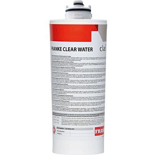 Filtr clear water 133.0284.026 marki Franke