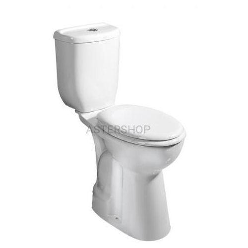 Sapho Kompakt wc dla niepełnosprawnych bd301.410.00 (9701010003906)