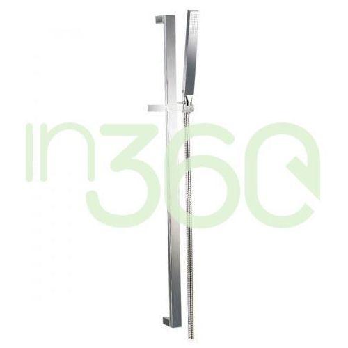 Steinberg Seria 135 zestaw prysznicowy 75 cm chrom 1351600