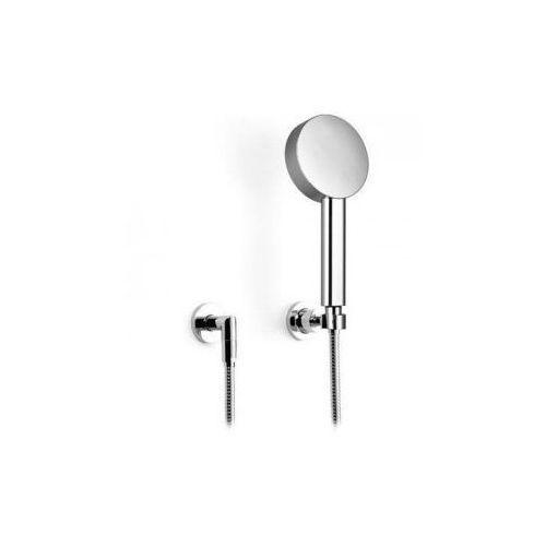 tara. zestaw prysznicowy platyna mat 27803892-06 marki Dornbracht