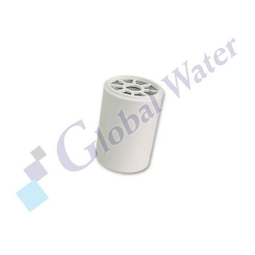 Wkład fcsh-1 do filtra prysznicowego fhsh-1 marki Aquafilter