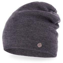 Smerfetka młodzieżowa czapka zimowa pamami 5999-dgr
