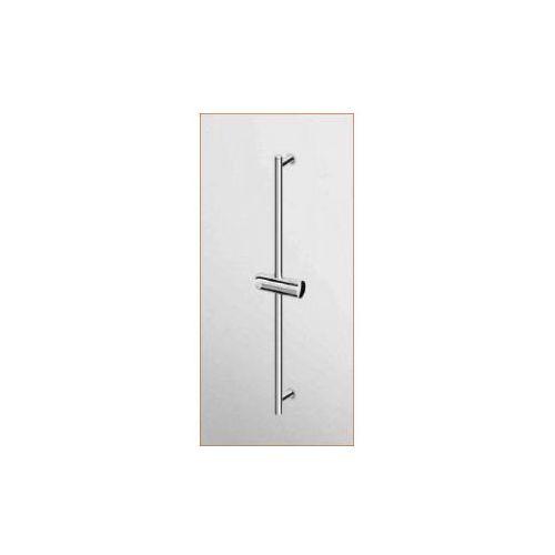 Zucchetti isysystem drążek prysznicowy, długość 800 mm z93065