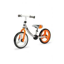 Kinderkraft rowerek biegowy 5y40ec