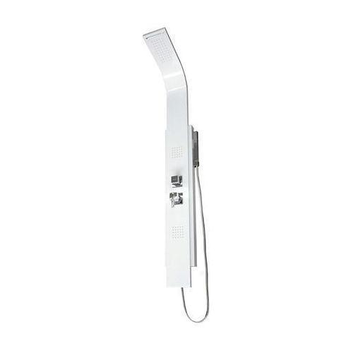 Panel prysznicowy REA 8725 WHITE