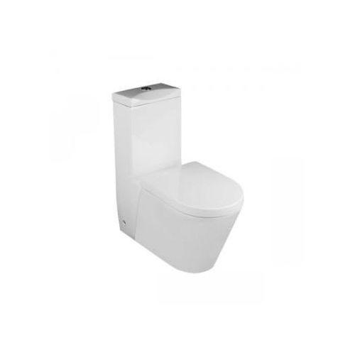 Ceramiczny kompakt wc mezzo marki Lineablue