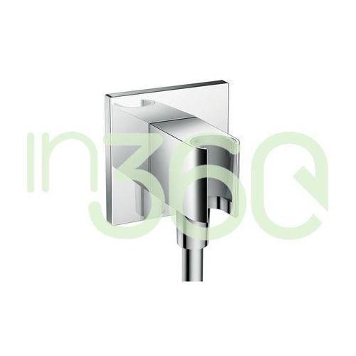 Hansgrohe Fixfit Uchwyt prysznicowy punktowy Chrom 26486000