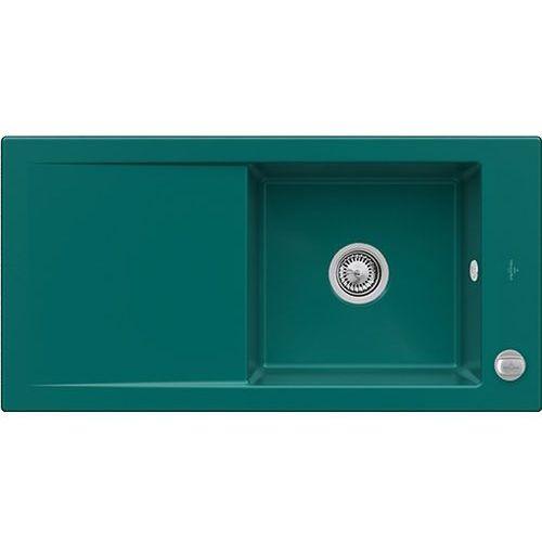 Villeroy & boch >>timeline 60<< 679001 - 50 emerald (67900150)