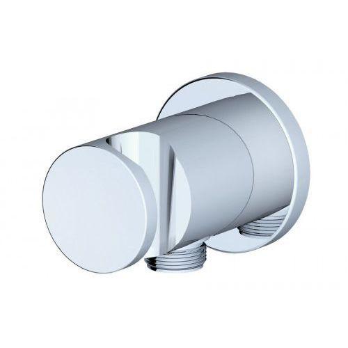 Ravak uchwyt prysznicowy z podłączeniem do węża 706.00 x07p206